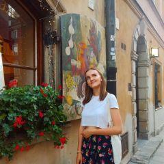 Awatar autora Marta Siwakowska